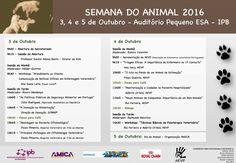 Semana do Animal 2016