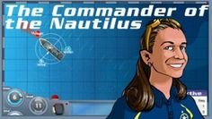 Nautilus Live - Live feeds of Robert Ballard's Nautilus Expeditions