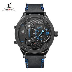 Like and Share if you want this  WEIDE Gemini Three Time Zones 30M Water Resistance Analog Watch Genuine Leather Strap Military Quartz Men Business Watches Gift     Tag a friend who would love this!     FREE Shipping Worldwide     Get it here ---> https://shoppingafter.com/products/weide-gemini-three-time-zones-30m-water-resistance-analog-watch-genuine-leather-strap-military-quartz-men-business-watches-gift-2/