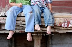 2…and a half… {Mansfield, Ohio Toddler and Child Photographer}… » DFP Photography