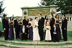 Monica & Kyle's Wedding