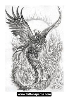 Phoenix Tattoo Meaning for Women   Phoenix Tattoo Design Idea Meaning 20   Tattoos