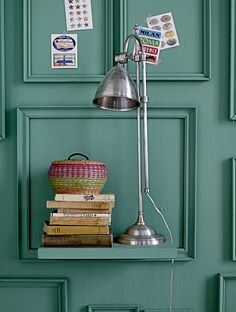 Frames and Boards - love it! - Bloomingville