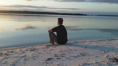 Mindfulness Kayaking
