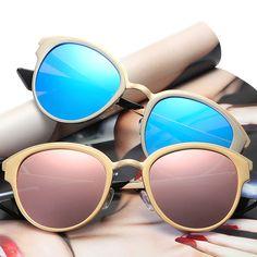 $7.64 (Buy here: https://alitems.com/g/1e8d114494ebda23ff8b16525dc3e8/?i=5&ulp=https%3A%2F%2Fwww.aliexpress.com%2Fitem%2FFashion-Vintage-Rose-Gold-Polarized-Round-Sunglasses-Women-Brand-Designer-Coating-Mirror-Glasses-Female-Sunglasses-Oculos%2F32737303840.html ) Fashion Vintage Rose Gold Polarized Round Sunglasses Women Brand Designer Coating Mirror Glasses Female Sunglasses Oculos UV400 for just $7.64