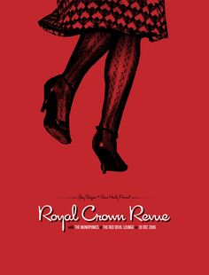 Royal Crown Revue | Red Devil Lounge