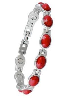 Day 4 Offer - Lady Red Gem - #221 - Was £54.08 Now slashed to £24.34  www.sabona.co.uk/lady-red-gem-221-c2x17995617