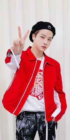 Ikon Member, Ikon Kpop, Hanbin, Hiphop, Kdrama, Bomber Jacket, Fashion, Moda, Fashion Styles