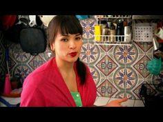 Rachel Khoo - Croque Madame Muffins {The Little Paris Kitchen} Saturday Kitchen Recipes, French Food, Bbc French, Rachel Khoo, Paris Kitchen, Tv Chefs, Little Paris, Breakfast Items, Slow Food