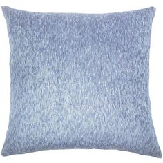 Haide Solid Throw Pillow