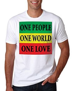 39bd0e8cbb7c LuckyTshirt Rasta Shirt T Reggae Bob Marley Jamaica Top Lion Weed peace Tee  Dope Love Funny