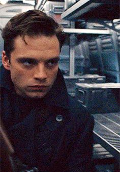Sebastian Stan My goodness the amount of pictures I have this beautiful man on my board is crazy! I'm just hardcore crushing *sighs*