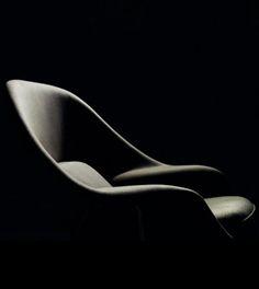 Eero Saarinen. Womb Chair. 1946