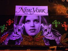 Art on the Street in New York City