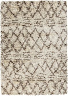 Hand-Woven Julien Geometric Polyester Rug x x Beige, Size x Plush Area Rugs, Indoor Rugs, Accent Rugs, Grey Rugs, Online Home Decor Stores, Throw Rugs, Modern Rugs, Colorful Rugs, Shag Rug