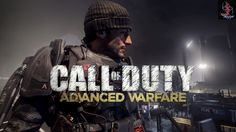 Call Of Duty Advanced Warfare Png