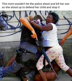 DON'T EVER DISRESPECT THE STRENGTH AND FIGHT INSIDE OF A BLACK WOMAN EVER AGAIN!  IT HAS PROTECTED MANY A PEOPLE WITH NO THANKS OR ACKNOWLEDGEMENT GIVEN BACK TO HER WHATSOEVER, JUST CRITICISM AND MOCKERY!!!