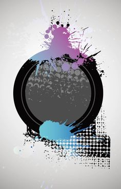 Color ink background material on the disc Black Background Wallpaper, Banner Background Images, Poster Background Design, Watercolor Background, Game Wallpaper Iphone, Cellphone Wallpaper, Screen Wallpaper, Fond Design, Web Design