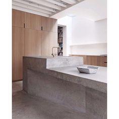 Design Milk @designmilk Insitu concrete i...Instagram photo | Websta (Webstagram)