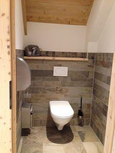 WC Verfliesung von Kachelofen Kamine Fliesen ULLRICH, www.fliese.work Villeroy, Bathroom, Toilets, Fireplace Tiles, Fireplaces, Washroom, Full Bath, Bath, Bathrooms