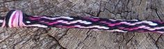 Friendship kumihimo bracelet with or by SweetEscapeBracelets, $3.99