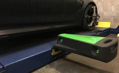 State of the art vehicle tracking and alignment facilities in a East Lothian Wheel Alignment, State Art, Edinburgh, Centre, 3d, Vehicles, Car, Vehicle, Tools