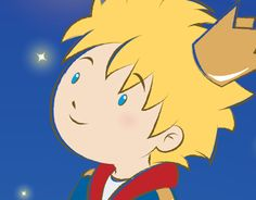 """Check out new work on my @Behance portfolio: """"Le Petit Prince"""" http://be.net/gallery/31353217/Le-Petit-Prince"""