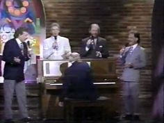 """""""I'll Fly Away"""" - blast from the past- From """"The Statler Brothers Show"""" on The Nashville Network"""