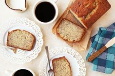 Recipe of the Day: Best Banana Bread