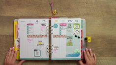 Decorate A Planner