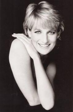 Diana Spencer - Princess Of Wales/Global Activist