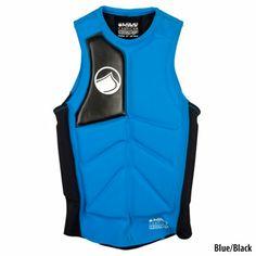 Liquid Force Cardigan Comp Wakeboard Life Jacket - Overton's