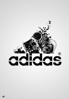 Adidas / Reebok / NFL Posters For Adidas and Reebok through The KDU Special project made through The KDU to showcase the best global KDU talent to Adida. KDU x Adidas Handy Wallpaper, Nike Wallpaper, Cool Adidas Wallpapers, Adidas Backgrounds, Advertising Poster, Advertising Design, Sports Advertising, Art And Illustration, Wallpaper Fofos