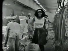 MARTHA REEVES & THE VANDELLAS - NOWHERE TO RUN (1965).  #classic60smusic