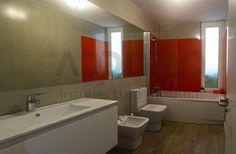 #baños #viviendamodular Addomo #decoración #diseño addomo.es
