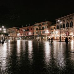Piazza Bra. Verona