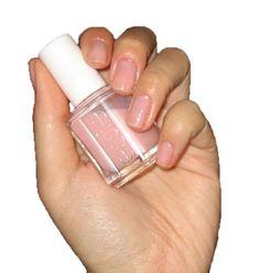 Favorite nail polish ever - Essie Sugar Daddy