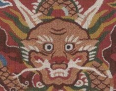 Dragon  (Ming style)