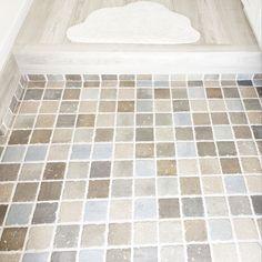 Cottage Homes, Bath Mat, Tile Floor, Flooring, Contemporary, Room, House, Home Decor, Bedroom