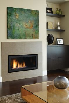23 best contemporary gas fireplaces images in 2017 contemporary rh pinterest com contemporary gas fireplace designs