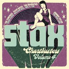 Stax Chartbusters Volume 4