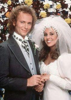 Nov. 17th 1981 Luke & Laura Got Married on General Hospital