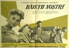"""""""Băieții noștri/ 1959 Baseball Cards, Movies, Movie Posters, Films, Film Poster, Cinema, Movie, Film, Movie Quotes"""