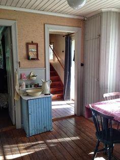 Authentic Swedish interior, by Fru Aberg i Lagbo