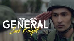 Zack Knight - GENERAL (OFFICIAL VIDEO) - YouTube