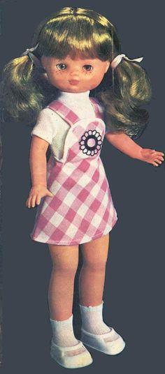 Lesly, la hermana de Nancy