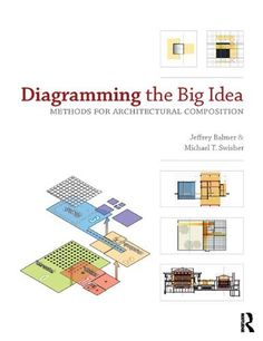 10 best architectural reference books images on pinterest diagramming the big idea methods for architectural composition by jeffrey balmer http fandeluxe Choice Image