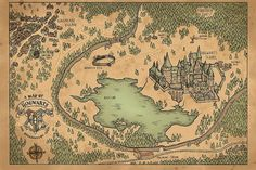 409 Best Literary Maps and End Papers images in 2019 | Map, Fantasy Potion Map Of Wisconsin on