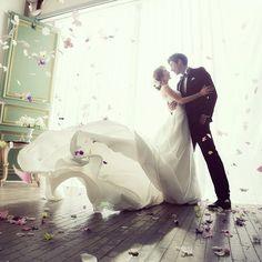 Praise Wedding @praisewedding #beautiful indoor...Instagram photo | Websta (Webstagram)