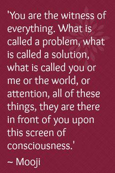 Mooji Quotes Sayings